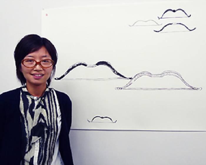 新苑藝術【彩虹與弓】王雅慧個展花絮