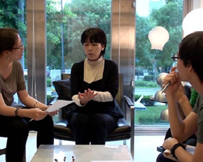索卡當代藝術中心【空色ノ華】山本麻友香影片