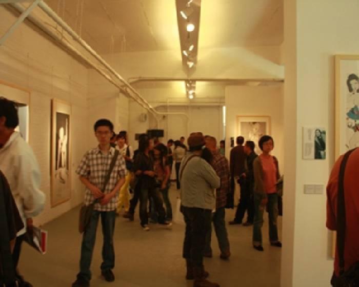 太和藝術空間【自由的尺度 】中國當代水墨關懷名家邀請展花絮