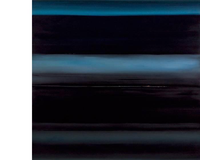 林壽宇的白色系列 - 從繪畫浮雕到低限藝術