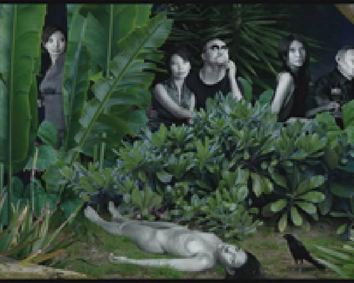 牛鬼蛇神共冶一爐 - 李小鏡的藝術照妖鏡