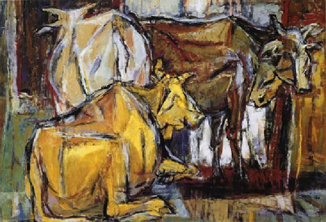 牛群 1980