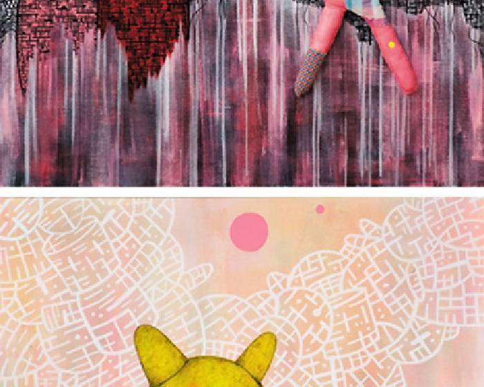 形而上畫廊【Eddie Bear®】展覽主題曲 我的小熊
