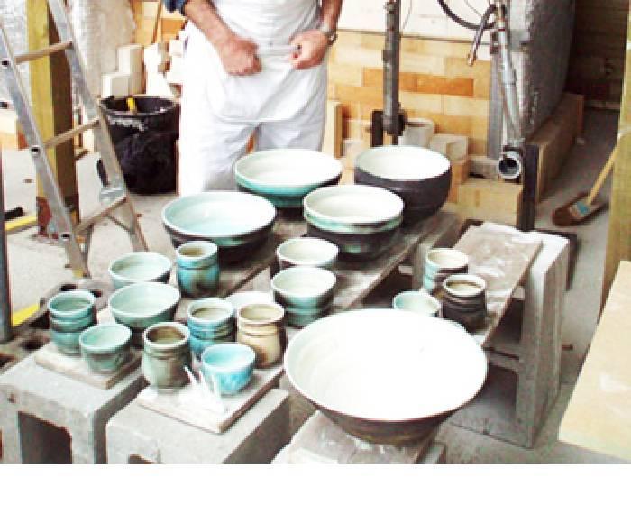 國立台北教育大學【樸真】多爾蒂蘇打窯陶藝創作展《影音》