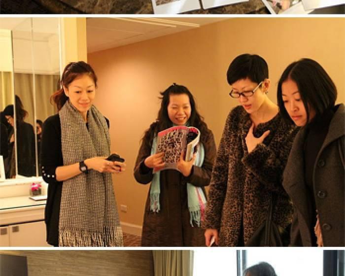 PHOTO TAIPEI 2010台北攝影與數位影像藝術博覽會《影音》