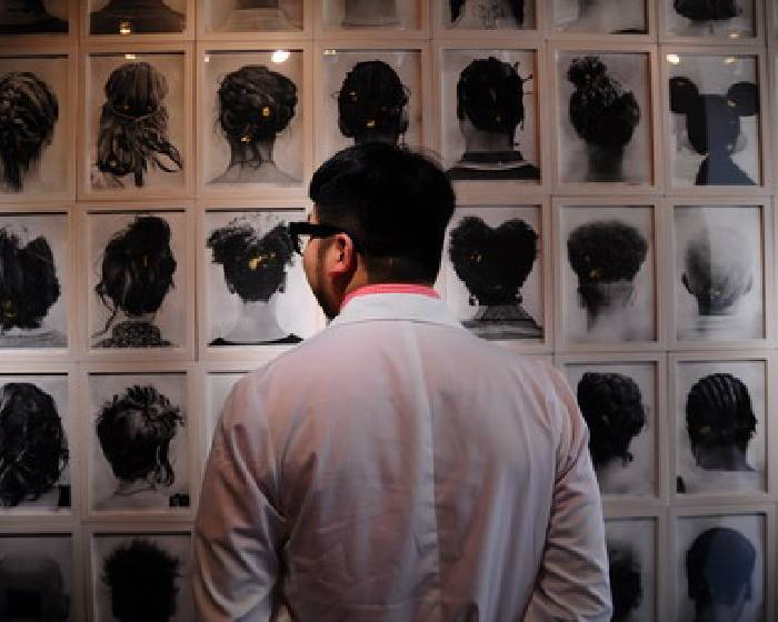 藝譔堂【在視而不見的背後,本質,就在那裏】鄒駿昇創作個展