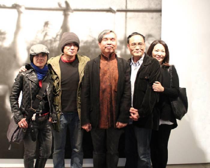 Arki Galéria築空間【春德的盛宴 - 威尼斯雙年展 返台展】謝春德個展