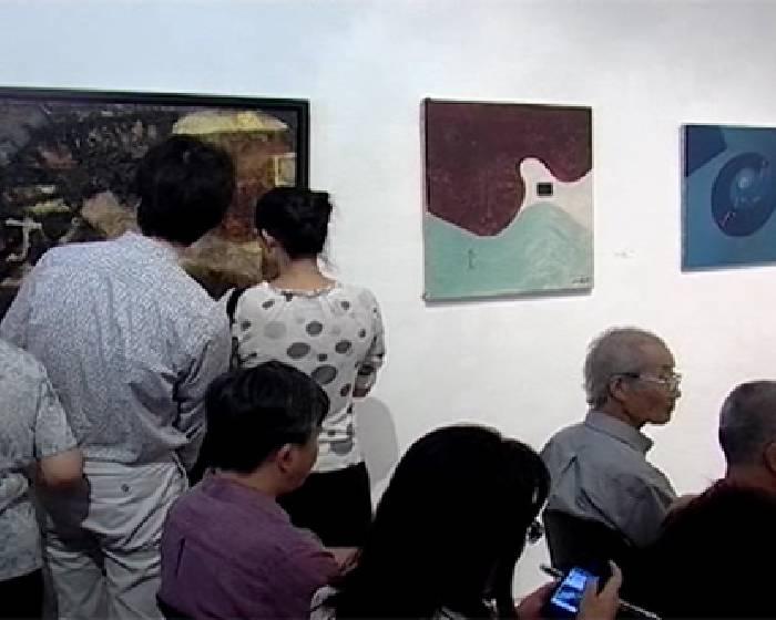 大象藝術空間:【藝拓荒原→東方八大響馬】座談會