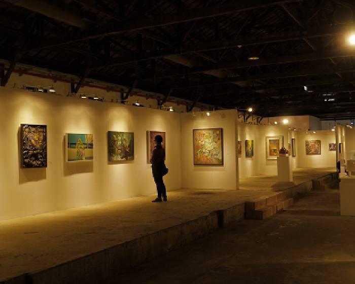 2012 Artist Fair 第十一屆藝術家博覽會