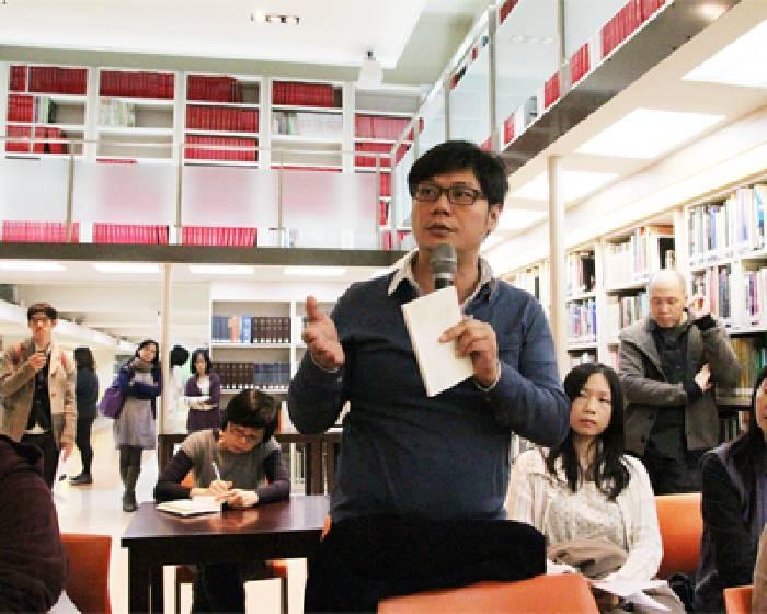黃建宏:徵件辦法含糊 埋爭議伏筆【威尼斯雙年展台灣館系列報導】