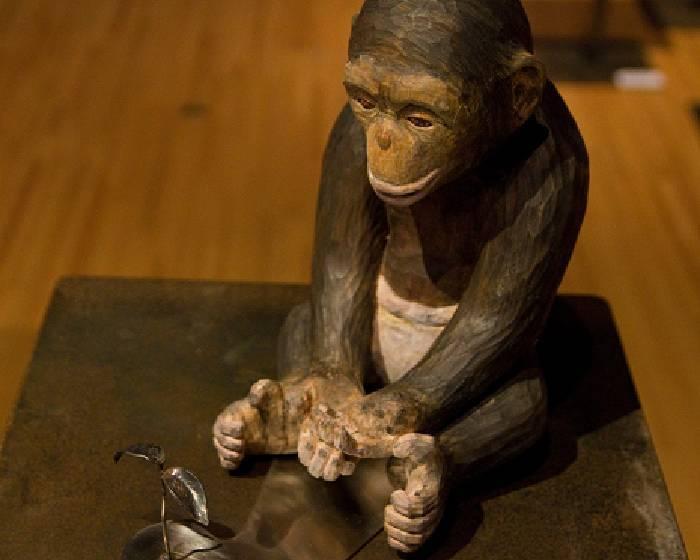台灣藝術大學雕塑學系:【第三屆國際袖珍雕塑巡迴展】