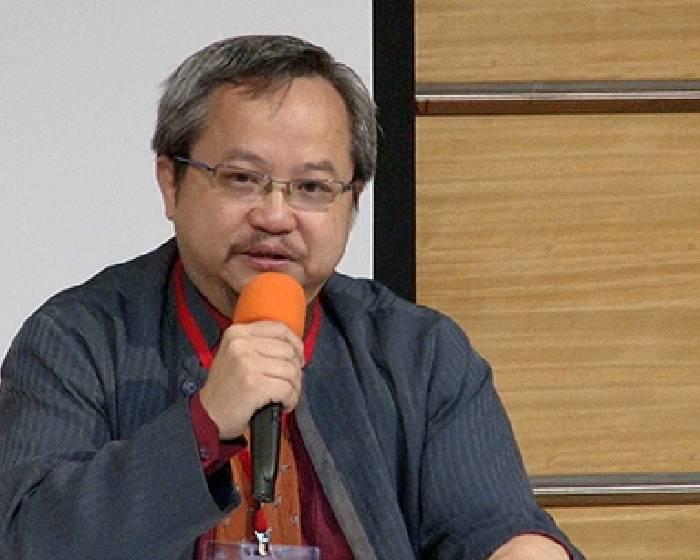 張學孔:台灣市場 喪失國際競爭力【2012美術館國是論壇系列報導】
