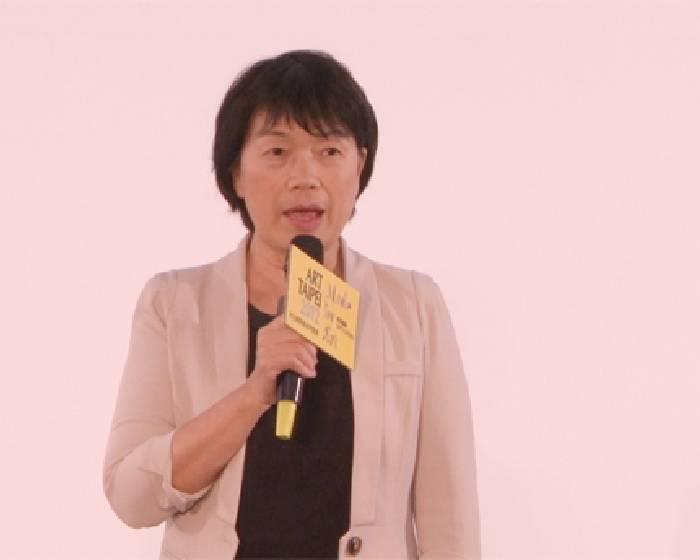 龍應台:今年藝術銀行 七千萬啟動【藝術銀行系列報導】