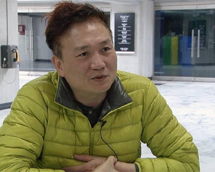 曹育維:與谷哥合作 增加國際曝光【藝術銀行系列報導】