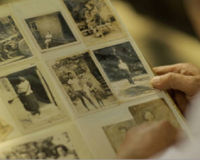 寶藏巖國際藝術村【寶藏巖紀錄短片—看不見的村落】記者會