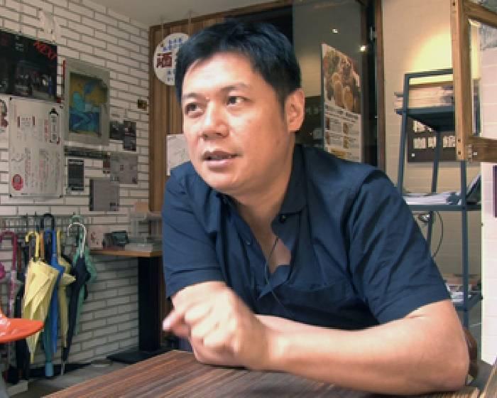 黃建宏:做二次學習 刺激產業發展【藝術科系的另一條路系列報導】