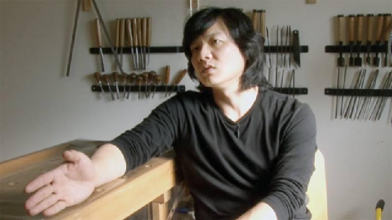 楊北辰認為,要去思考學校所學的專業,如何轉化為社會上能運用的武器。