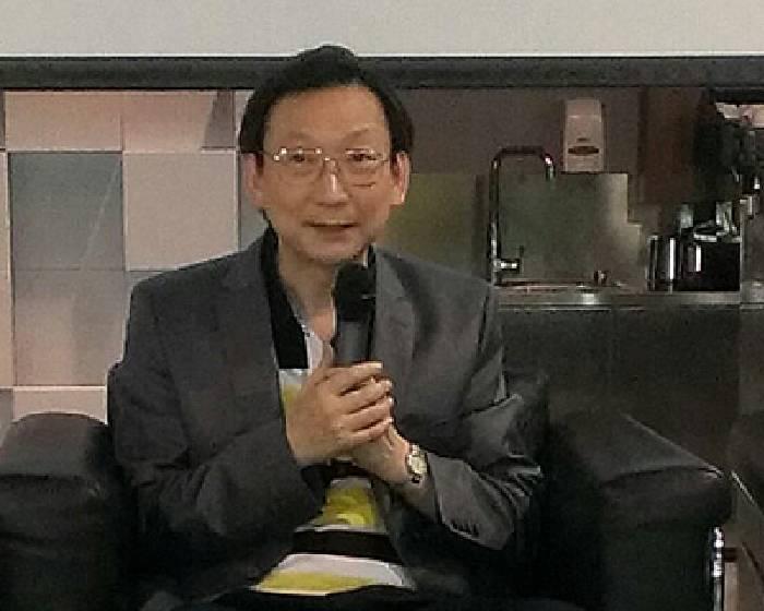 劉熙海:台灣收藏 種類地區多樣化【斷裂&彌合交流沙龍系列報導】