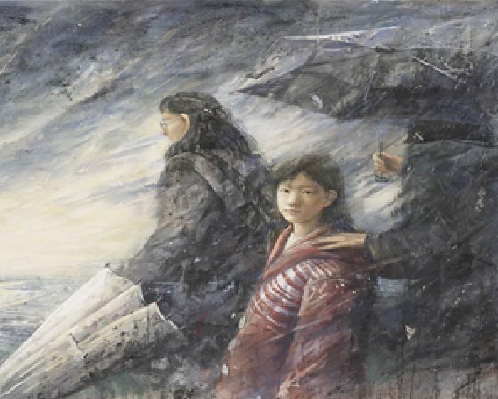 國立台灣美術館【102年全國美術展】