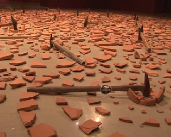 台北市立美術館:【斜面連結】典藏展實驗計畫