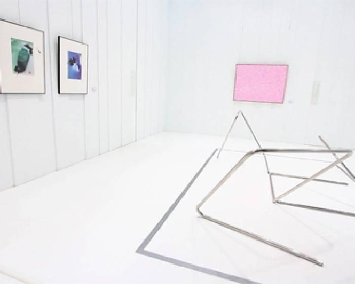 精銳藝術館AAM【第二屆精銳藝術節】 迷中謎PART2 開幕展