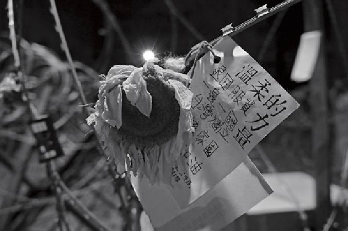 面對美國時,台灣政府已放棄一次電影文化產業,面對中國時,台灣是否要再放棄一次?