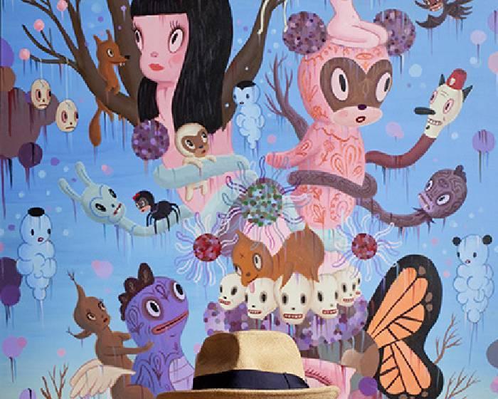 台北當代藝術館:【歡迎來我家】蓋瑞‧貝斯曼個展