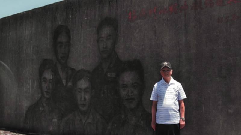 圖/擷取自影片「高俊宏【廢墟影像晶體計畫:十個場景】藝術家訪談」