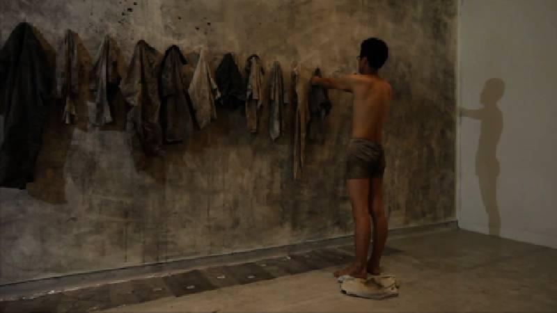 圖/擷取自影片「高俊宏【廢墟影像晶體計畫:十個場景】藝術家訪談」。