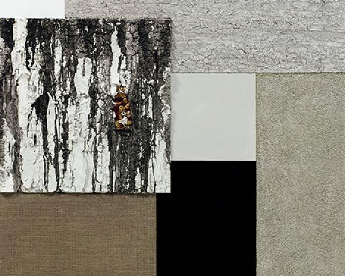 亞洲藝術中心:【迷牆】應天齊個展