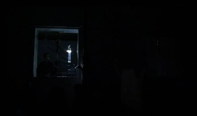 圖/第12屆台新藝術獎大展 動見体劇團【凱吉一歲】。