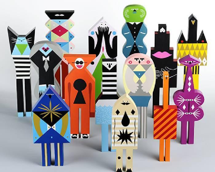 富邦藝術基金會:【2014粉樂町】台北東區當代藝術展