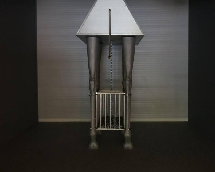 台北當代藝術館:【Windowsky】高磊個展