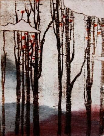劉裕芳,《看雲的日子》,2014。