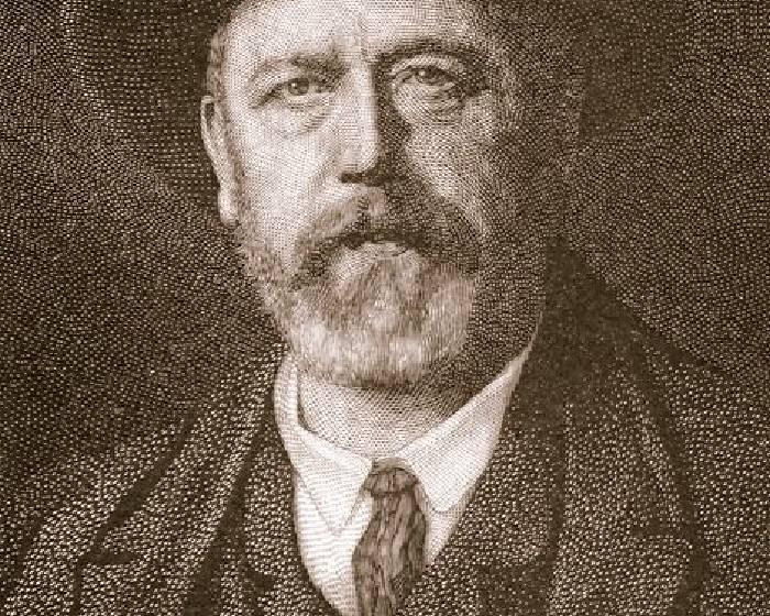 10月23日 Wilhelm Leibl 生日快樂!