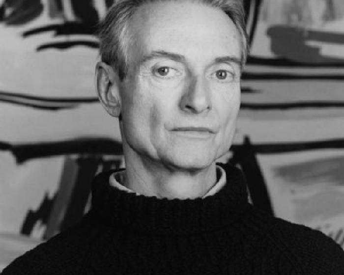 10月27日 Roy Lichtenstein 生日快樂!