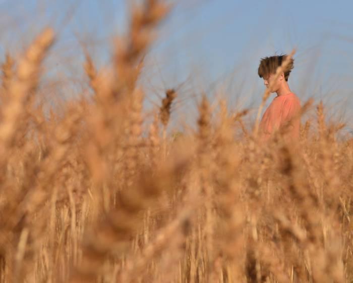 好樣思維田定豐【之間的距離】印度攝影展