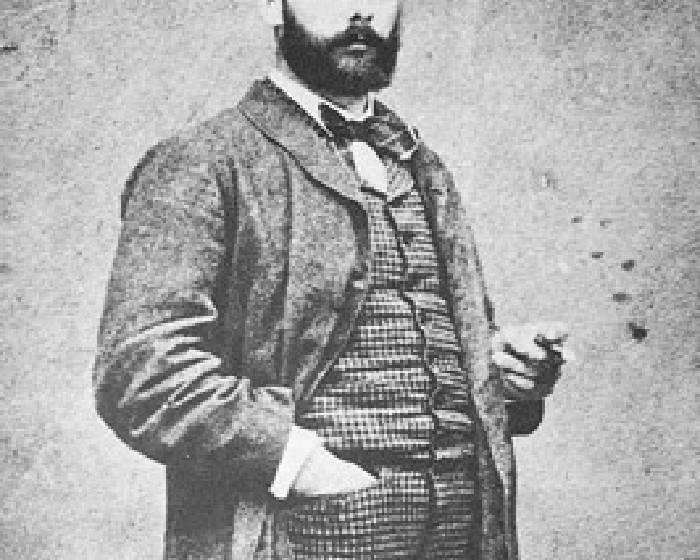 10月30日 Alfred Sisley 生日快樂!