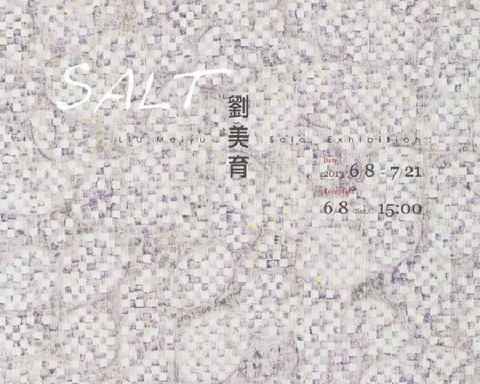 大象藝術空間館【SALT】劉美育個展