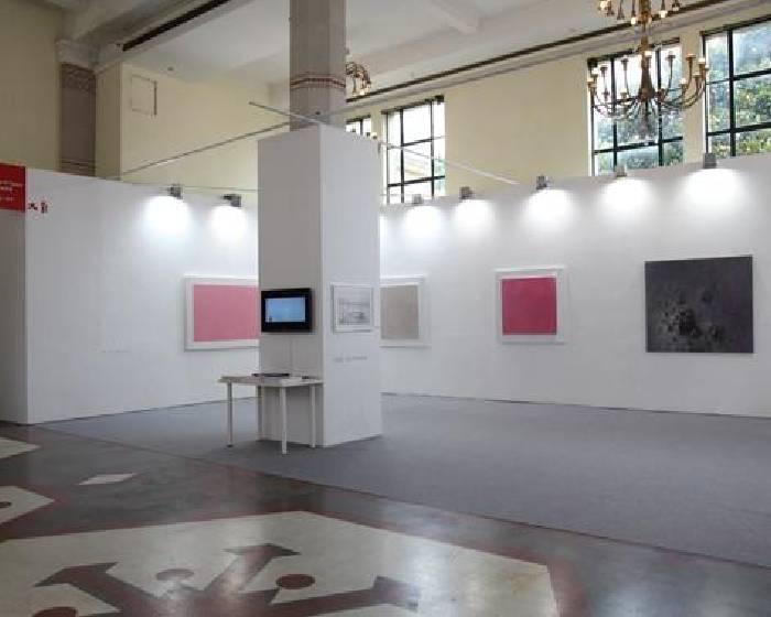 大象藝術空間館【SH Contemporary 11】上海藝術博覽會國際當代藝術展