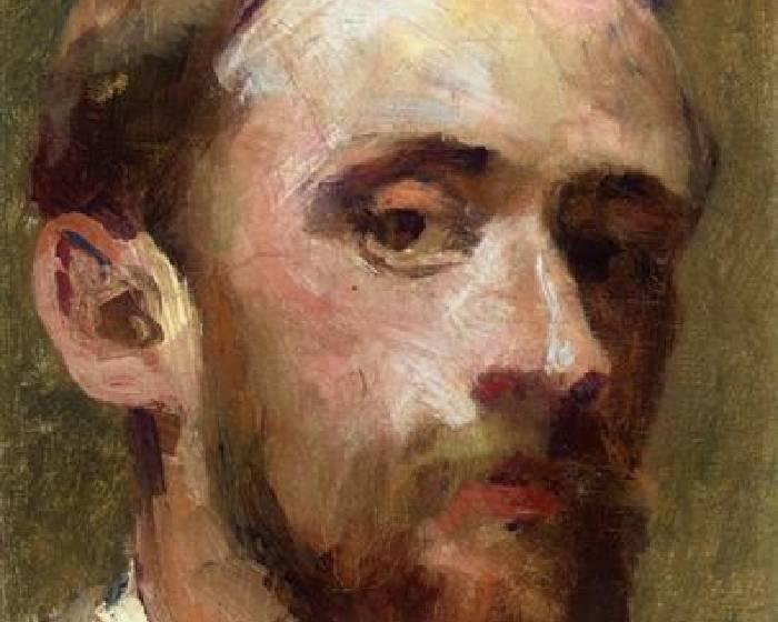 11月11日 Édouard Vuillard 生日快樂!