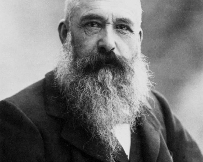 11月14日 Claude Monet 生日快樂!