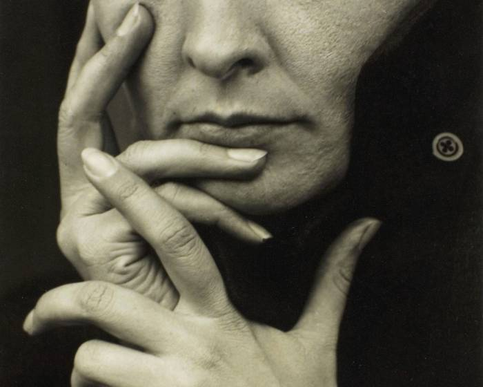 11月15日 Georgia O`Keeffe 生日快樂!