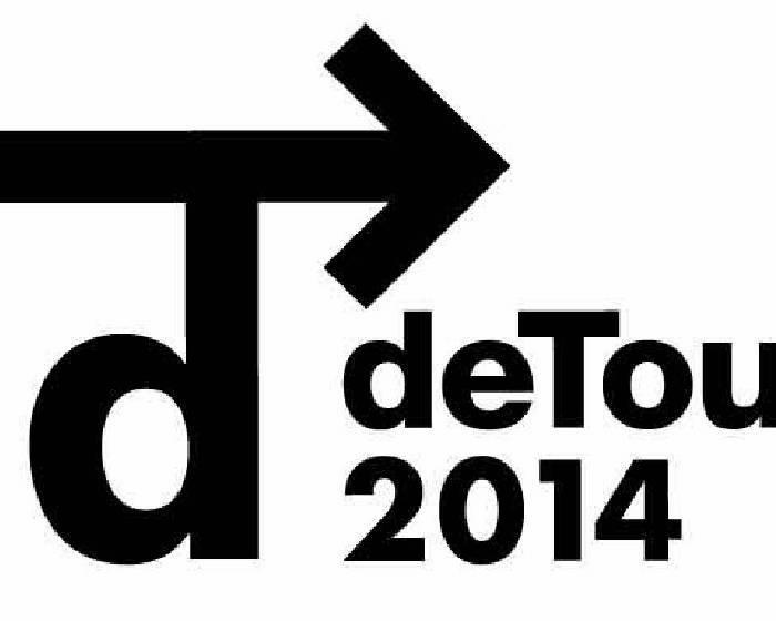 DETOUR2014香港年度創意慶典【共創】PMQ創意新地標