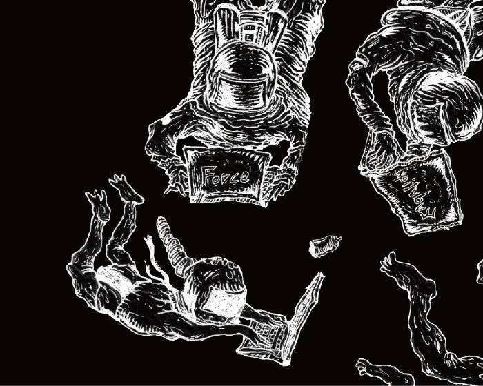 國立台灣美術館【2014數位藝術策展案「進化之力」座談會】