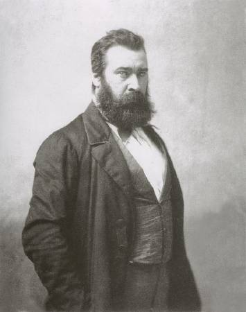 讓‧法蘭索瓦‧米勒(Jean-François Millet)