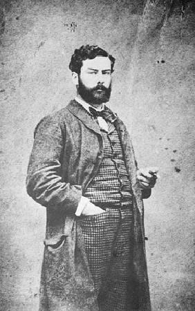 阿爾弗雷德‧西斯萊(Alfred Sisley)