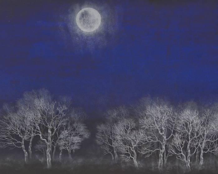 采泥藝術:【月蹉跎】廖鴻興個展