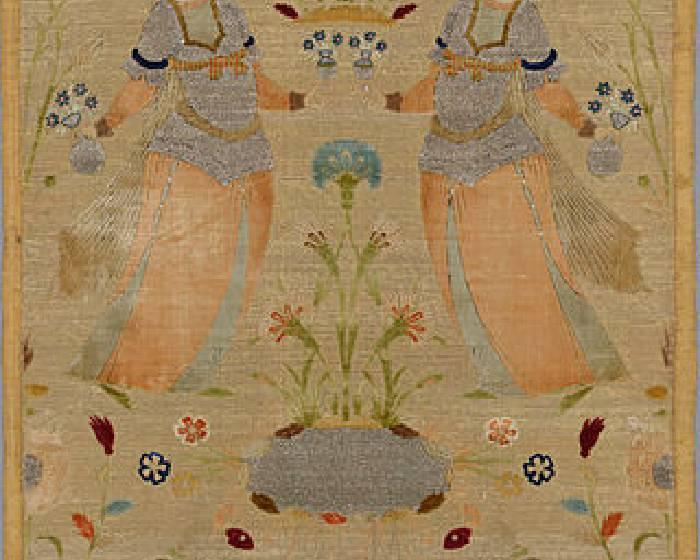 卡達杜哈 伊斯蘭藝術博物館【看Youtube學藝術系列】