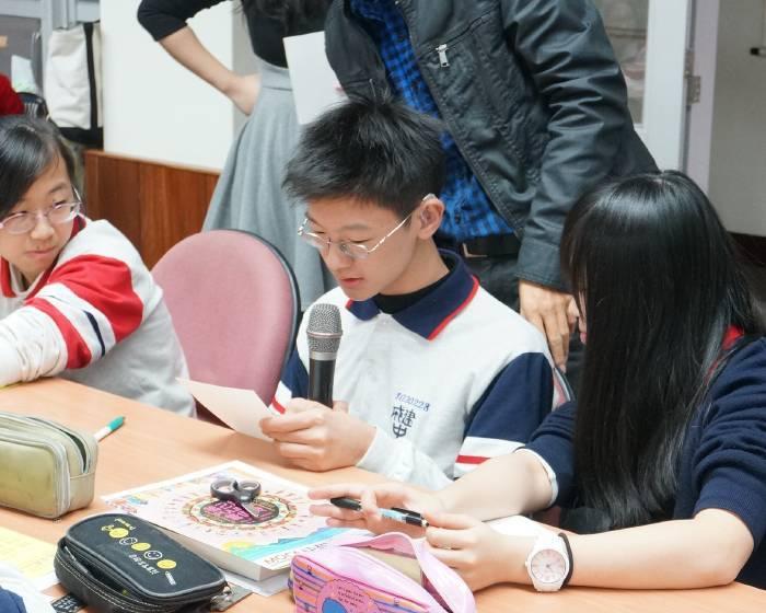 台北當代藝術館【日新-成淵尋秘花園—館校合作成果展】
